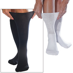 Comfy Gel Socks
