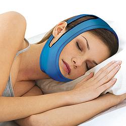 Deluxe Anti Snore Chin Strap