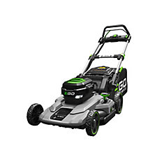 EGO 21-inch 56V Li-Ion Battery Powered Self Propelled Lawn Mower