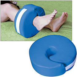Lightweight Foot Elevator Support Pillow