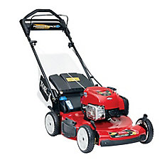 Toro Personal Pace 22-inch Briggs & Stratton Gas Self-Propelled Lawn Mower