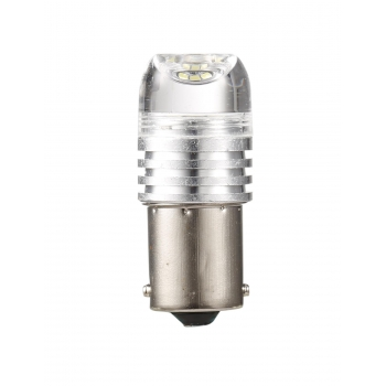 White LED 5W Car Reverse Light Bulb 1 Piece