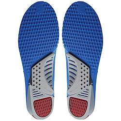 Customizable Arch Support Insoles