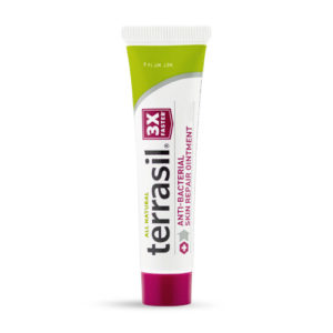Terrasil Anti-Bacterial Skin Repair Ointment